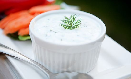 Morgan's Protein Ranch Dressing
