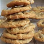Oatmeal Peanut Butter Chocolate Chip Cookies