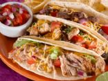 Tex Mex Chicken Tacos