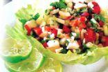 EASY&QUICK Crab Meat Salad