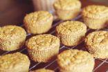 Moist Pumpkin Protein Muffins! PSMF