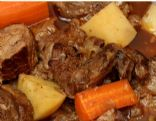 Easy Oven Wine Pot Roast