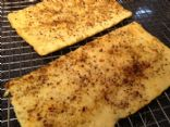 Cauliflower Bread