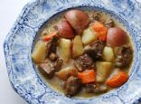 Cher's Slow cooker Lamb Stew
