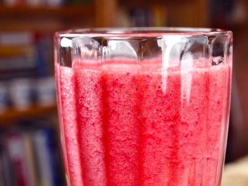 Fasting Juice