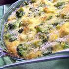 Broccoli and Cheese Chicken Divan