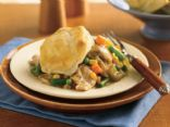 Chicken Crock Pot Pie