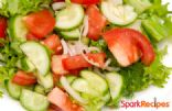 Oh Boy, Salad!