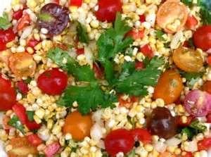 Nancy's Corn Salad