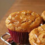 Gluten-free, vegan pumpkin chocolate chip muffins