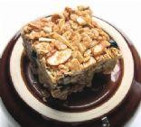 Low Calorie Granola Bars Healthy