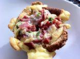 Egg Muffin Omelet