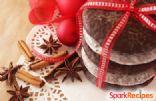 Honey Cookies (Lebkuchen)