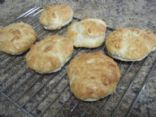 Low-Carb Biscuits
