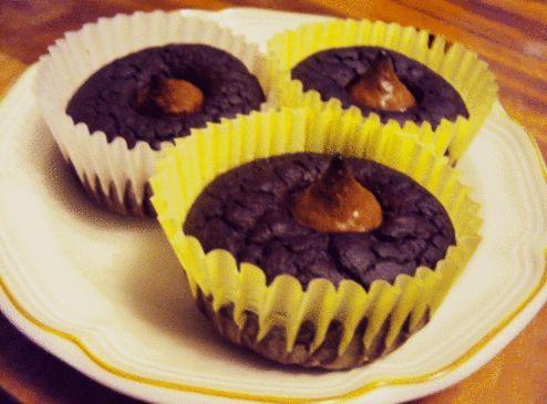 Flour free chocolate brownies