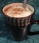 Spiced Cocoa mix, Low Carb 1/4 cup