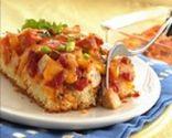 Chicken Fiesta Bake