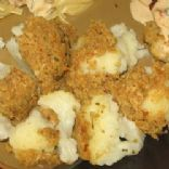 Baked Cauliflower