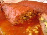 Brazilian Meat Loaf