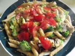 Chicken & Broccoli Penne