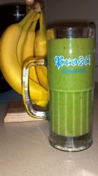 Go-To Silky Green Smoothie