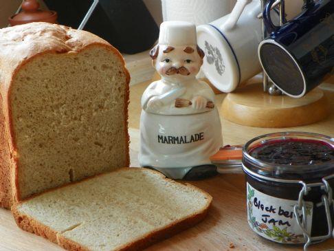 Bread: Wheat Germ (ABM)