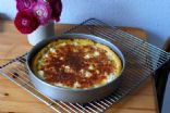 Artichoke Tart with Polenta Crust (Wednesday Chef)