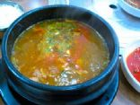 LOLO's Basic Fat Burning Soup for Detox