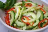 Cucumber Salad Make-Over