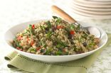 Tuscan Brown & Wild Rice Salad
