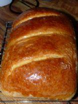 My Go-to bread recipe