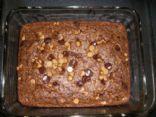 Oatmeal bread/cake