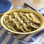 Baked Green Tomato Casserole