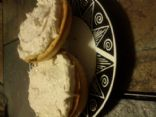 Best Tuna Fish and Cream Cheese Sandwich