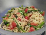 Spring Vegetables and Tomato Spring Pasta (6)