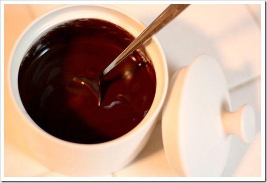 Mocha Chocolate Dip