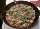 chicken pepper