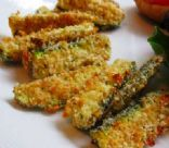 Zucchini Oven Fries (Nixie, 2012)