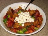 Year-round Panzanella Salad