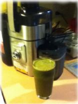 5 Day Quick Start Juice Fast