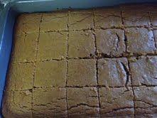 Pumpkin Cake/Bread