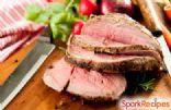 Easy Beef Roast