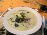 Zuppa Toscana (remake of Olive Garden recipe)