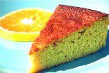 Orange Bliss Cake