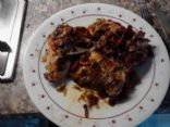 Chicken-Bacon Mix