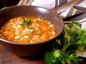 Best Bean Soup