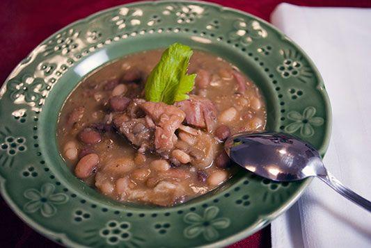 Ham n Beans
