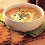 Sweet Potato & Squash Soup