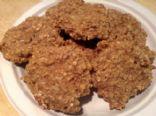 Oatmeal cookies healthy