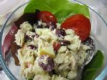 LINDA POTATOES SALAD, TUNA SALAD, CRAB SALAD   AND COLE SLAW RECIPES